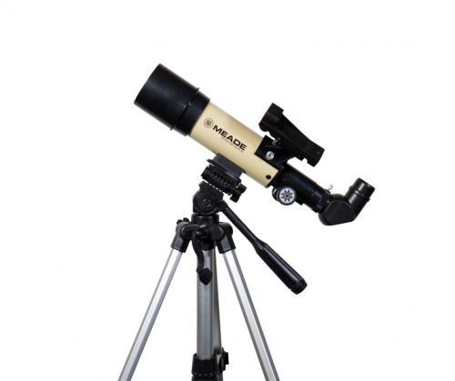 Астрономический Телескоп Рефрактор Meade Adventure Scope 60 mm_2
