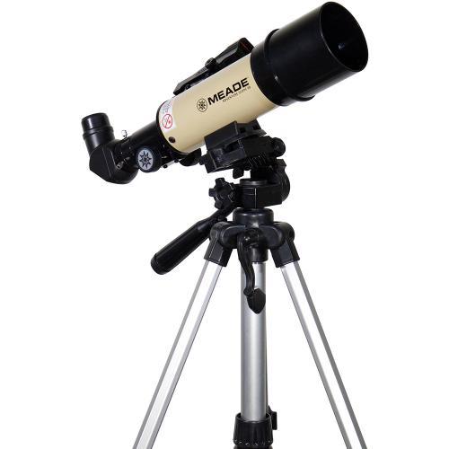Астрономический Телескоп Рефрактор Meade Adventure Scope 60 mm_0