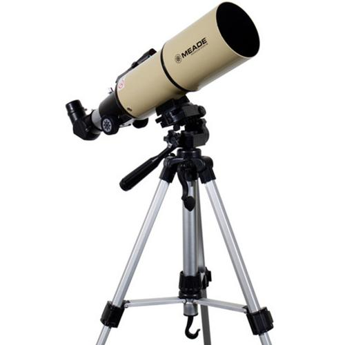 Астрономический Телескоп Рефрактор Meade Adventure Scope 80mm_0