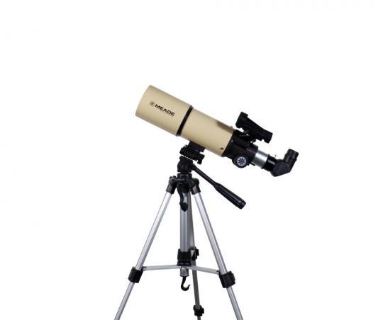 Астрономический Телескоп Рефрактор Meade Adventure Scope 80mm