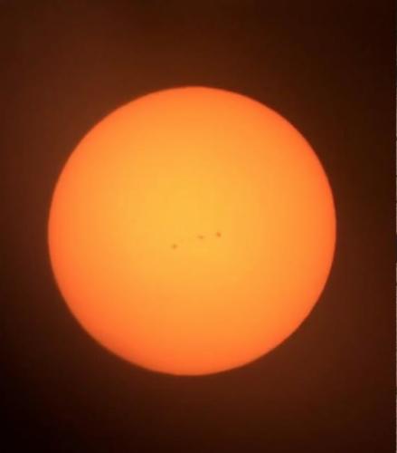 Астрономический Телескоп Рефлектор Meade EclipseView 82 mm_4