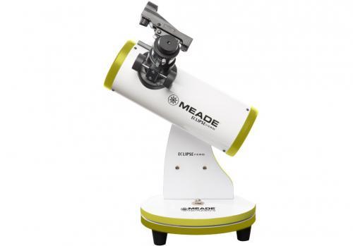Астрономический Телескоп Рефлектор Meade EclipseView 82 mm_1