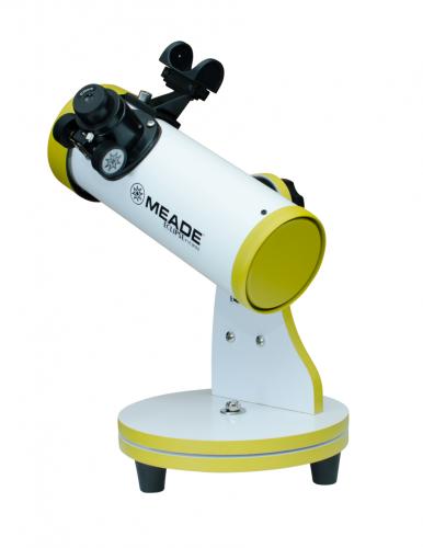Астрономический Телескоп Рефлектор Meade EclipseView 82 mm_2