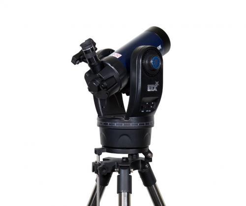 Астрономический Телескоп Рефлектор Meade ETX90 Observer_1