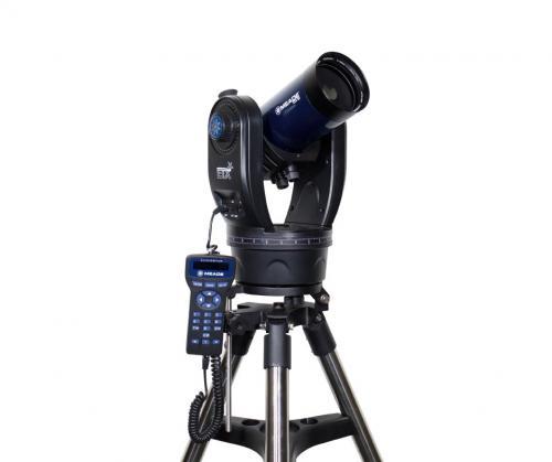 Астрономический Телескоп Рефлектор Meade ETX90 Observer_2