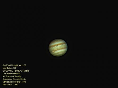 Астрономический Телескоп Рефлектор Meade ETX90 Observer_3