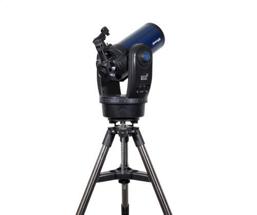 Астрономический Телескоп Рефлектор Meade ETX125 Observer_3