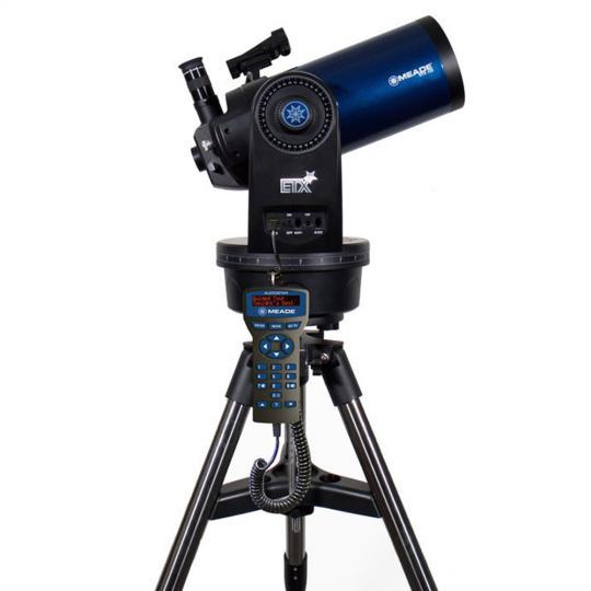 Астрономический Телескоп Рефлектор Meade ETX125 Observer