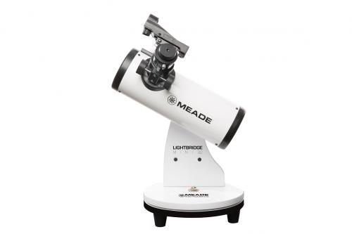 Астрономический Телескоп Рефлектор Meade LightBridge Mini 82 mm_1