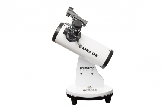 Астрономический Телескоп Рефлектор Meade LightBridge Mini 82 mm