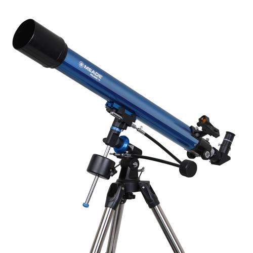 Астрономический Телескоп Рефрактор Meade Polaris 80 mm EQ_0