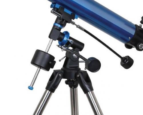 Астрономический Телескоп Рефрактор Meade Polaris 80 mm EQ_1