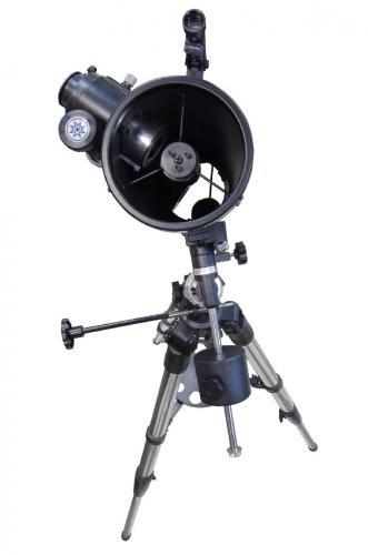 Астрономический Телескоп Рефлектор Meade Polaris 114 mm EQ_3