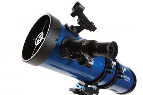 Астрономический Телескоп Рефлектор Meade Polaris 130 mm EQ_1