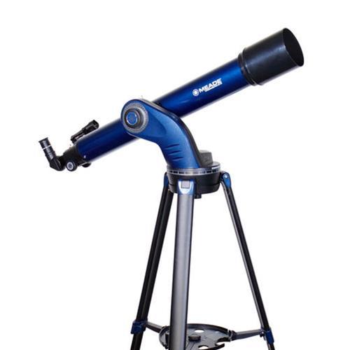 Астрономический Телескоп Рефрактор Meade StarNavigator NG 90mm_0