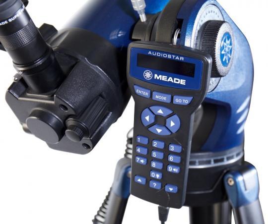 Астрономический Телескоп Рефрактор Meade StarNavigator NG 90mm