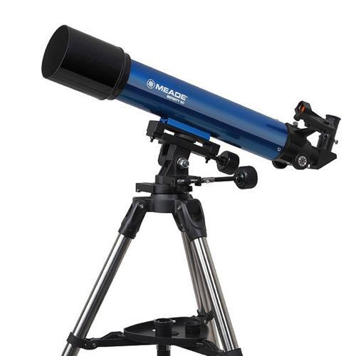 Астрономический Телескоп Рефрактор Meade Infinity 90 mm AZ