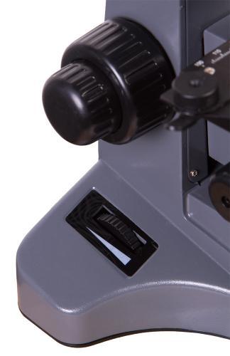 Микроскоп Бинокулярный Levenhuk 720B_2