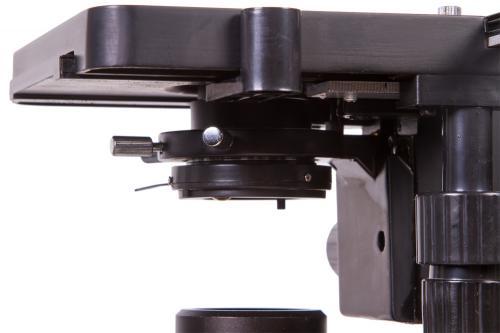 Микроскоп Бинокулярный Levenhuk 720B_4
