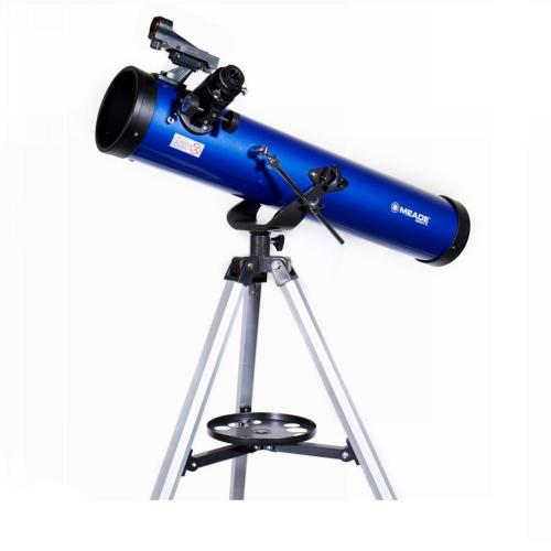 Астрономический Телескоп Рефрактор Infinity 76mm