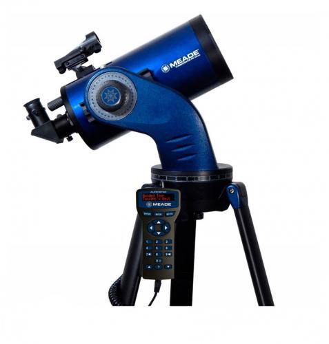 Астрономический Телескоп Рефрактор StarNavigator NG 125_0