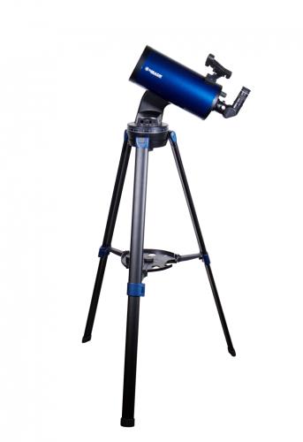 Астрономический Телескоп Рефрактор StarNavigator NG 125_3