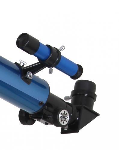 Астрономический телескоп Рефрактор Meade Infinity 50mm_1