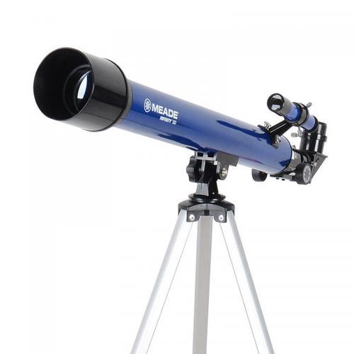 Астрономический телескоп Рефрактор Meade Infinity 50mm_2
