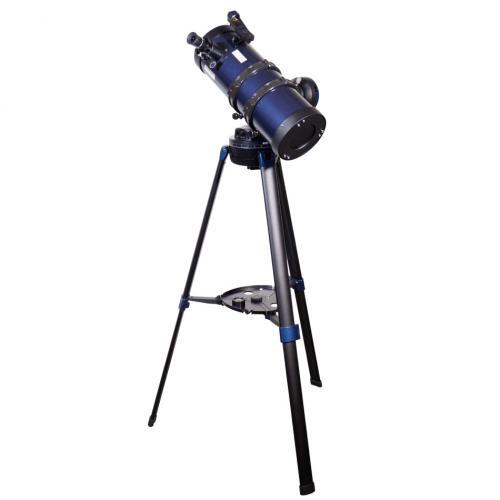 Астрономический Телескоп Рефлектор Meade StarNavigator NG 130mm_1