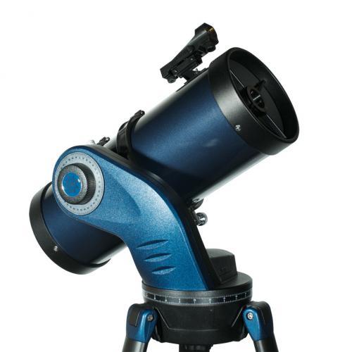 Астрономический Телескоп Рефлектор Meade StarNavigator NG 130mm_2