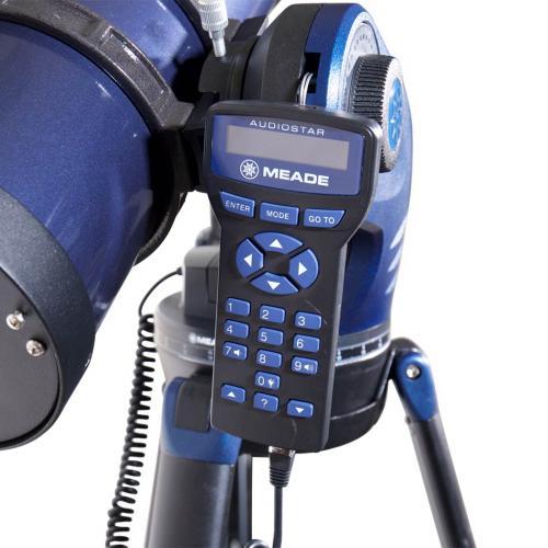 Астрономический Телескоп Рефлектор Meade StarNavigator NG 130mm_3