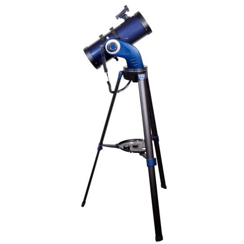 Астрономический Телескоп Рефлектор Meade StarNavigator NG 130mm_0