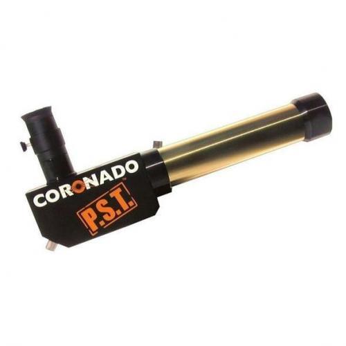 Солнечный Телескоп Рефрактор Coronado P.S.T._2
