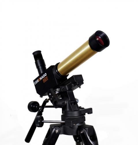 Солнечный Телескоп Рефрактор Coronado P.S.T._1