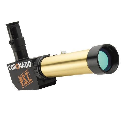 Солнечный Телескоп Рефрактор Coronado P.S.T._0