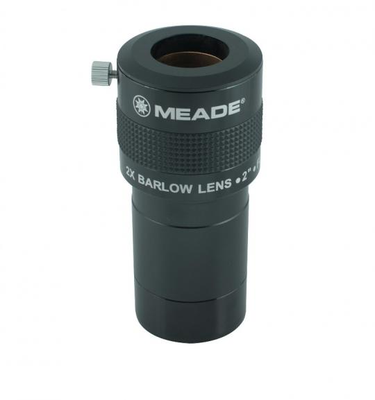 "Линза Meade 2xBarlow Lens 2"""