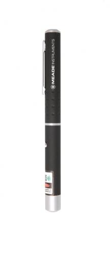 Коллиматор лазерный Meade Green Lazer Pointer