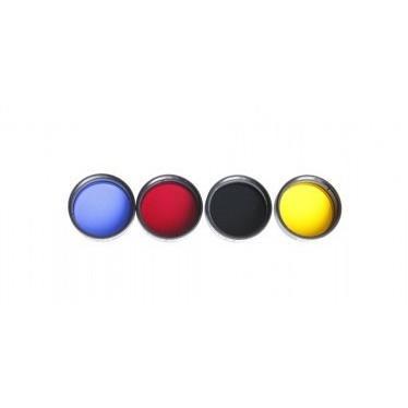Набор фильтров Meade Series 4000 Lunar and Planetary Color