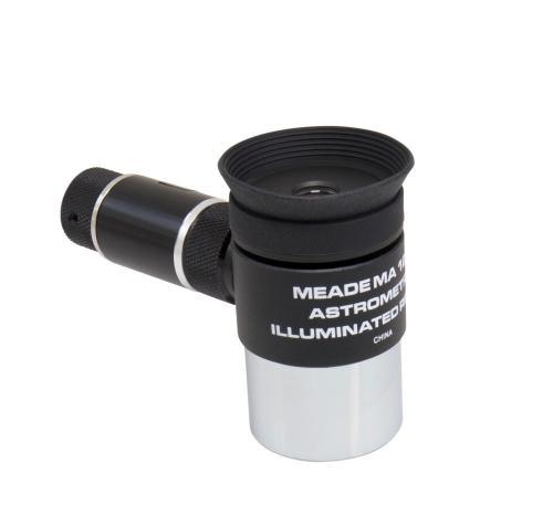 "Окуляр  с подсветкой Meade Series 4000 12mm 1.25"" MA"