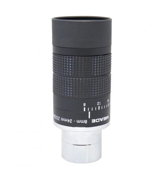 """Окуляр Meade Series 4000 18-24mm 1.2"""" Zoom"""