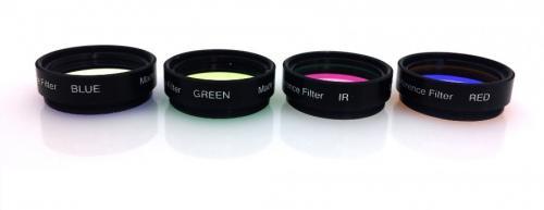 Набор RGB-фильтров Meade Deep Sky Imager