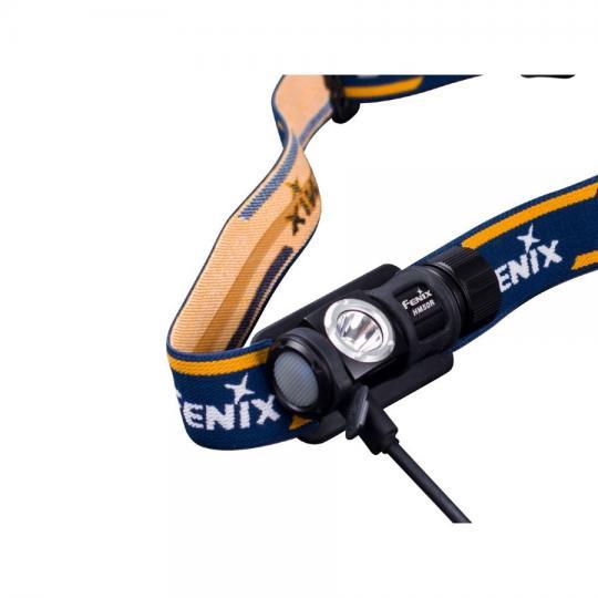 Фонарь Fenix HM50R Налобный