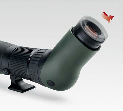 Зрительная труба Swarovski ATS 65 HD_3
