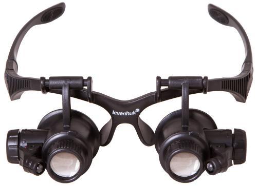 Лупа-очки Levenhuk Zeno Vizor G4_1