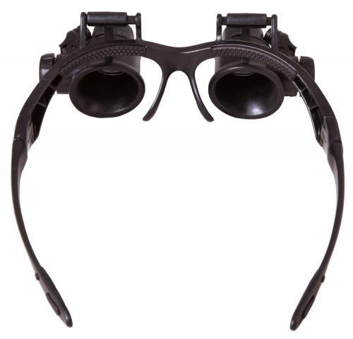 Лупа-очки Levenhuk Zeno Vizor G4_2