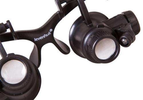 Лупа-очки Levenhuk Zeno Vizor G4_3