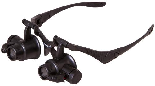 Лупа-очки Levenhuk Zeno Vizor G4_0