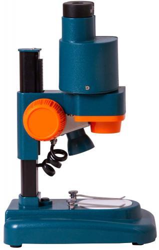 Микроскоп Levenhuk Lab ZZ M4_1