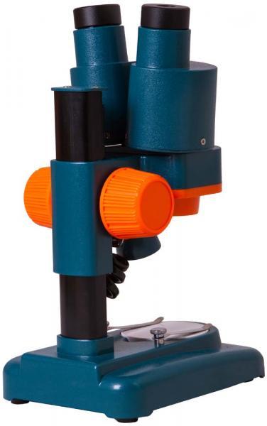 Микроскоп Levenhuk Lab ZZ M4
