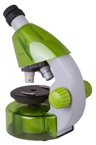 Микроскоп LabZZ M101 Лайм_2